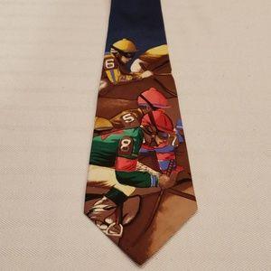 Polo by Ralph Lauren Vintage Tie
